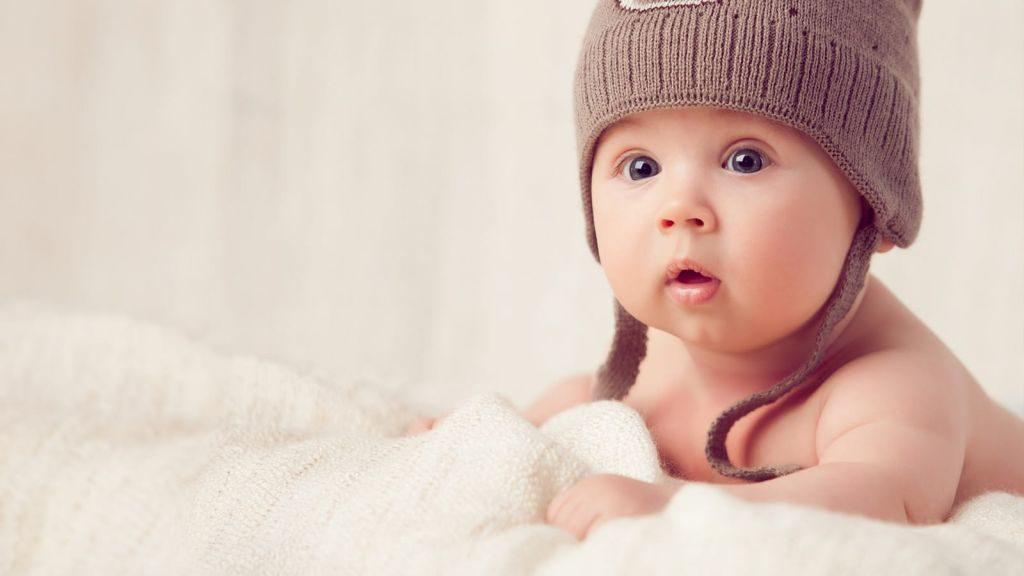 Dječja mast miran san, veseo dan!